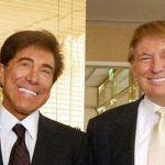 Did Steve Wynn Donate $7 Million of Wynn Resorts Stock to Fund Trump Inauguration?