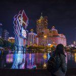 Macau casino stocks gambling
