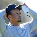Tiger Woods Shanks His Return, Oddsmakers Lose Confidence