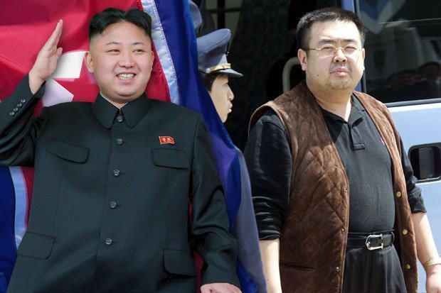 Kim Jong Un Kim Jong-nam North Korea casino
