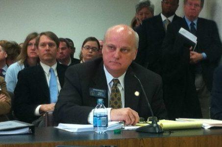 Senator Brandon Beach's casino bill in trouble