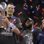 "Odds-On Favorite Wins, As New England Patriots End ""Brexit"" Streak"