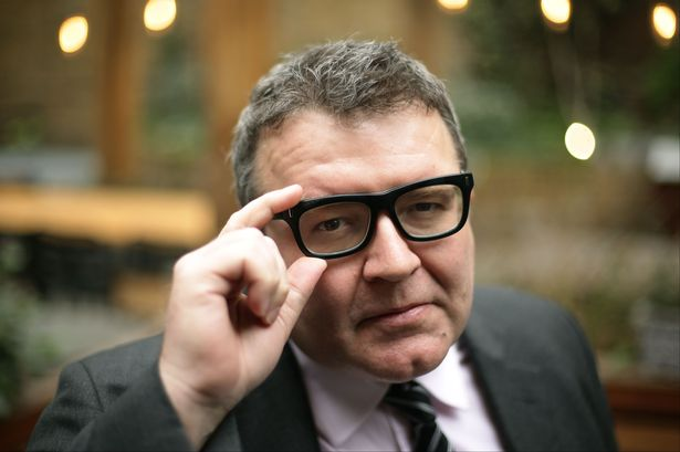 "Tom Watson calls for transparency on ""Lottery rapist"" report involving the uk gambling commission"