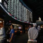 Super Bowl odds Las Vegas sportsbook