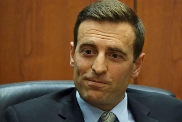 Adam Laxalt Nevada governor