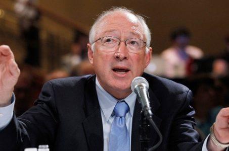 Ken Salazar speaks out for MGM against Connecticut casino plans