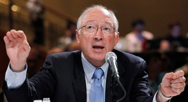 Former Us Secretary Of The Interior Salazar Warns Connecticut Over Satellite Casino