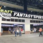 NFL Teams Punt DraftKings and FanDuel Partnerships, as Legalized Sports Betting Gains Support