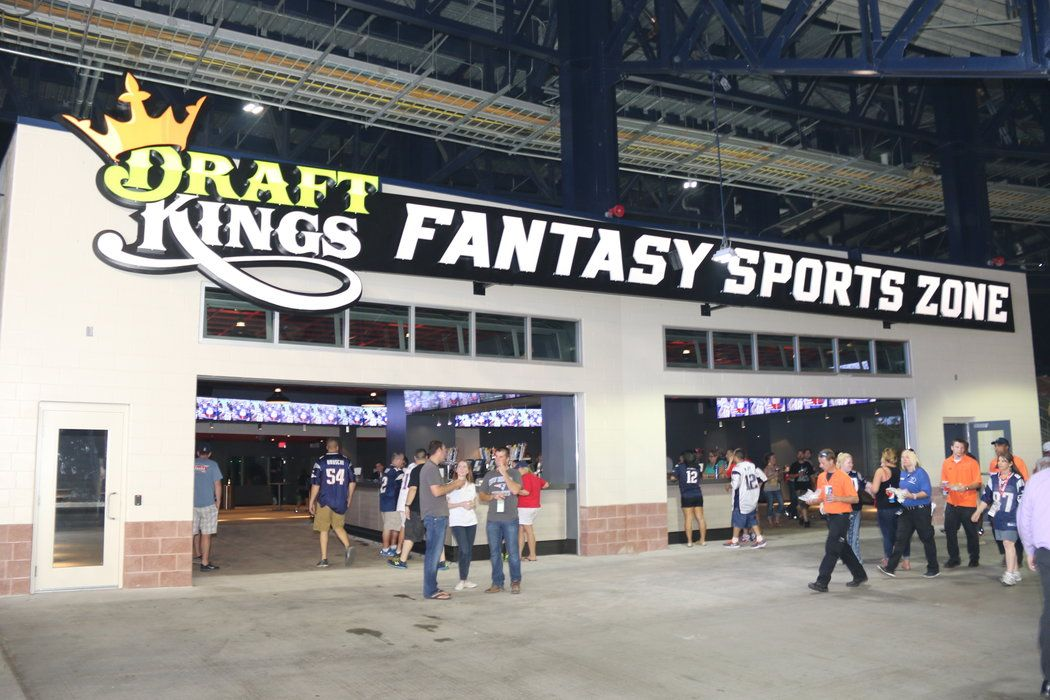 NFL DFS DraftKings and FanDuel