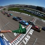 NASCAR Races Into Las Vegas This Weekend, Books Second Stop for 2018