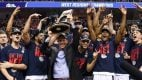 Final Four odds Gonzaga NCAA