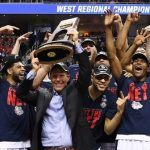 Final Four Odds Favor Gonzaga and North Carolina, but Cinderellas Oregon and South Carolina Remain