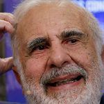 White House Economic Advisor Carl Icahn Bearish on Stock Market