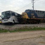 Casino Bus Crash Kills Four, Charter Safety Concerns Continue