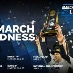 Las Vegas Sportsbooks Can't Come to Terms on March Madness Favorite