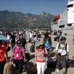 North Korea Casino Cruise Ship Invites Foreign Investors to Come Aboard