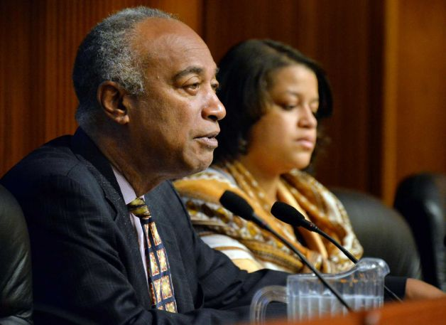 New York Assemblyman Gary Pretlow will back online poker in the House this year.