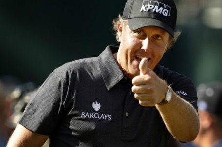 Phil Mickelson insider trading Billy Walters
