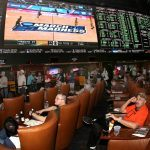 With No Clear NCAA Favorite, Vegas Sportsbooks Writing Bountiful 2017 March Madness Story