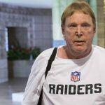 Las Vegas Raiders Mark Davis
