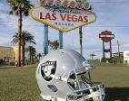 NFL voters Oakland Raiders Las Vegas