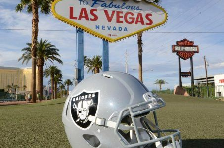NFL voters Oakland Raiders Las Vegas