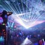 Crazy Horse Too strip club Las Vegas