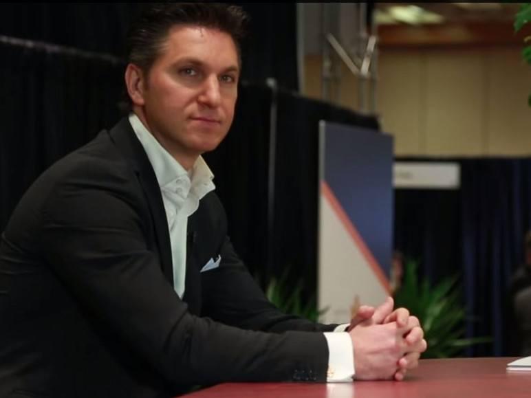 David Baazov precluded from takeover in Amaya refinancing