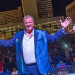 D Las Vegas Resort Owner Derek Stevens Bets Big, Lives Bigger