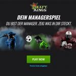 DraftKings Launches in Germany Via Maltese Skill-gaming License
