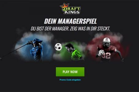 DraftKings launches in Germany
