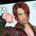 Illusionist Criss Angel Straightjacket Stunt Gone Wrong Underlines Dangerous Life of Las Vegas Performers