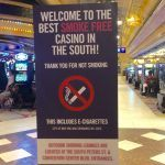 Casino Smoking Bad for the Body, but No Smoking Bad for Business, Harrah's New Orleans Says