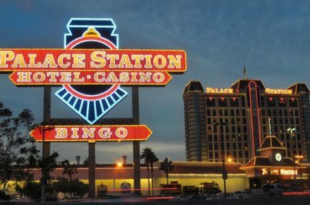 Palace Station Unionization Likely