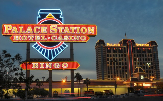 station casino ipo Station Casinos Surrenders to Union Over Palace Station Election ...