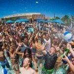 Las Vegas tourism boom 2016