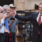 Nevada AG Adam Laxalt Democratic Ethics Committee push