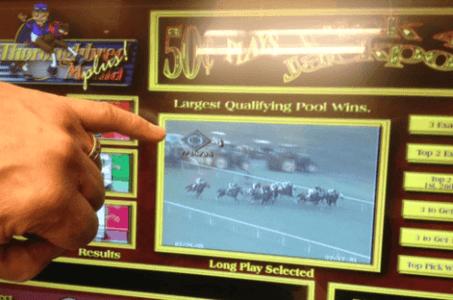 North Dakota instant racing plan would hurt charitable gaming