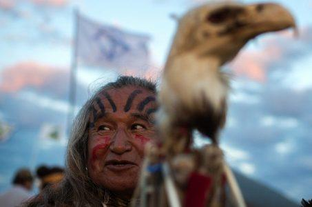 Standing Rock protests North Dakota casino battles