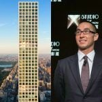Macau Casino Billionaire Lawrence Ho Pays $65 Million for NYC Pad
