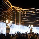 Is Wynn Palace Macau Falling Behind its Competitors? Google Says No