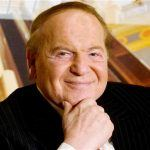Sheldon Adelson Tops 2017 Casino Billionaires List