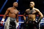 Mayweather vs. McGregor UFC Dana White