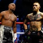Mayweather vs. McGregor Speculation Continues, UFC President Dana White Says Fight Will Happen