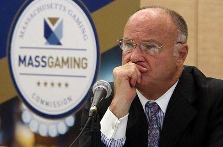 Massachusetts casino operators Stephen Crosby