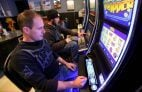 Pennsylvania gambling machines VGT