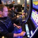 Pennsylvania Gambling Machines Could Soon Cozy Up to the Bar