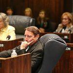 Florida Senate gambling expansion Bill Galvano