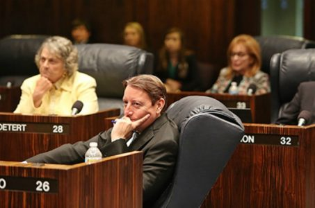 Florida Senate gambling expansion Bill Galvano