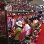 Japan to tighten pachinko controls